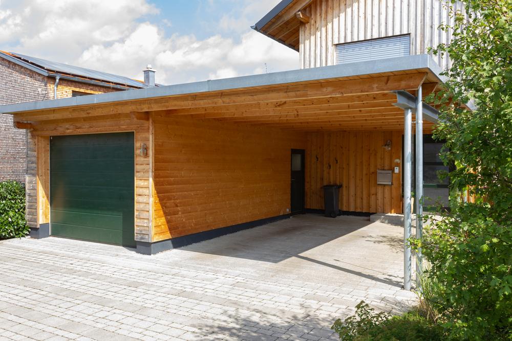 Guide og tips: Byg din egen carport i træ